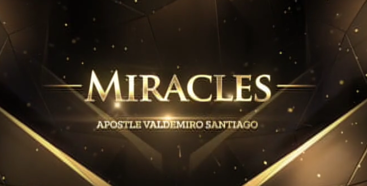 Miracle - AP Valdemiro Part (18)