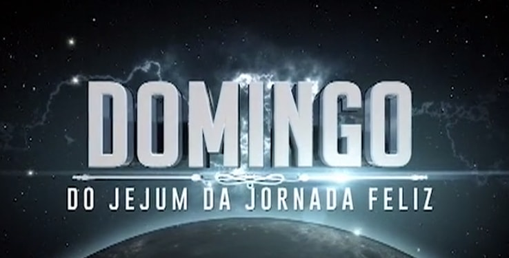 Domingo do Jejum da Jornada Feliz