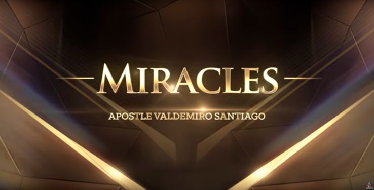 Miracle - AP Valdemiro Part 43
